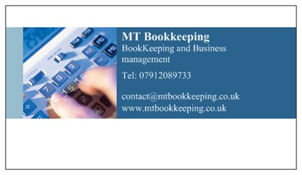 MT Bookkeeping