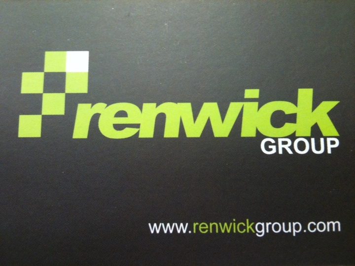 Renwick Accountancy Services Ltd