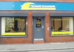 TaxAssist Accountants Northwich